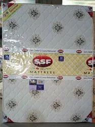 Printed Pu Foam Serena, For Hotel, Size: 78 X 72 Inch