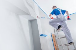 Residential Interior Painting Service