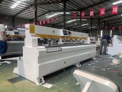 SIDE HOLES DRILLING MACHINE