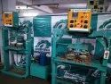 Automatic Four Die Paper Plate Making Machine