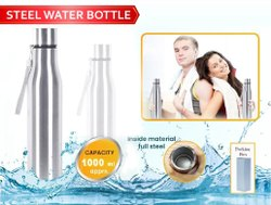 Stainless Steel Water Bottle 1000ml