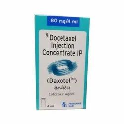 Daxotel 80 Mg Injection