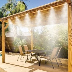 Water Misting System