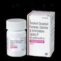 Trustiva 300mg 600 Mg Tablets
