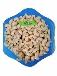 Raw Ivory W210 Cashew Nut