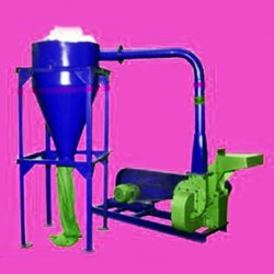 Jeera Powder Making Machine