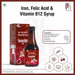 Ferocible Syrup