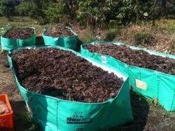 Vermi Compost Bed