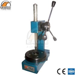 Eagle Ring Rounding Machine With 12 Die For Jewelry Machinery