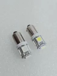 AMPS Aluminum BA9s Replaceable LED Bulbs, For Industrial