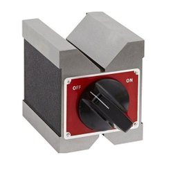 Cast Iron Magnetic V Block