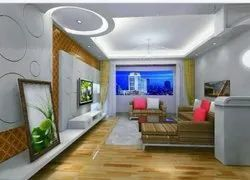 Hospital Painting Services, Paint Brands Available: Asian Paints, Type Of Property Covered: Residential