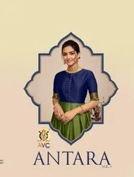 Party Wear Women Avc Antra Vol 1 Presents By Gown