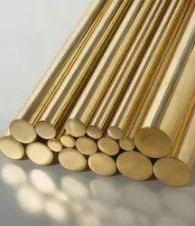 AB1 Aluminum Bronze Bar