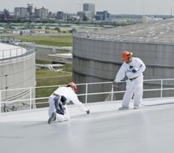Thermal Insulation Coating - ThermX