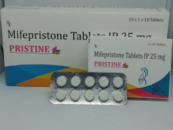 Misoprostol And Mifepristone Tablets