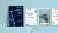 Poster Design Services