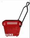Wheel Basket Model 01