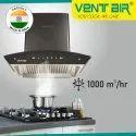 Auto Prime BK Ventair Kitchen Chimney