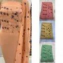 Georgette Designer Ladies Suit