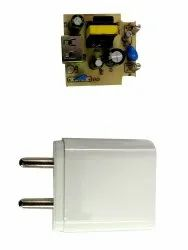 Sgmeit 1Amp 5V 1A Adapter, For Electronic Instruments