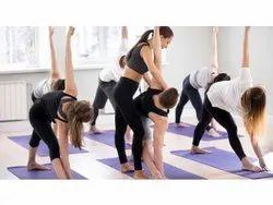 Yoga Trainer Service