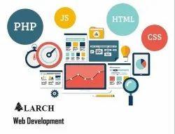 Offline And Online Custom Website Designing Service, in Tamil Nadu