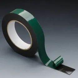 Green Foam Tape