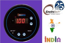 Sensocon Digital Differential Pressure Gauge Modal A1010-04