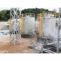 60 KL MS Storage Tank
