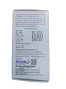 AVUCEF-SB 1.5 Cefoparazone Sodium 1000 mg+Sulbactam 500 mg
