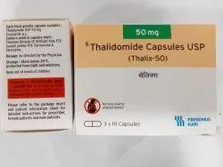 Thalix 50 Capsules