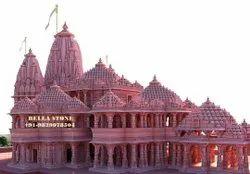 Hindu Temple Constructions Service