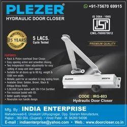 Door Closer Manufacturers