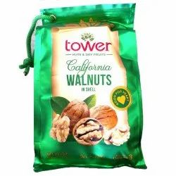 Tower California Walnut, Packaging Type: Packet, Packaging Size: 500 G
