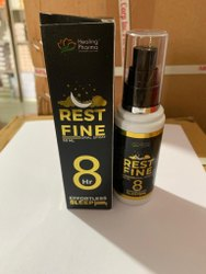 Restfine 10mg Oral Spray