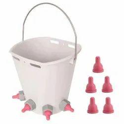 Calf Feeding Bucket