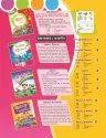 Books Catalogue Designing Services