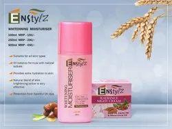Enstylz Whitenning Moisturising  Lotion & Radiance  Night Cream
