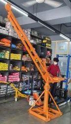 Monkey crane 800 kg Heavy Duty
