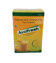 Dextrose With Vitamin C & Zinc Powder