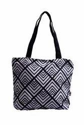 Canvas Zipper Bag