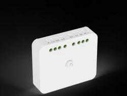eGlu Inwall Switch 3S