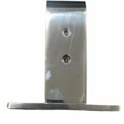 Stainless Steel Wall Mounted Clamp