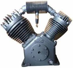 Reciprocating Air Compressor Head