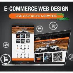 Ecommerce Website Application Development