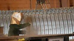 Metal Galvanizing