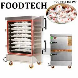 Commercial Rice Steamer