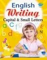 ENGLISH WRITING BOOKS Capital & Small Letters and Cursive Writing Capital and Small letter