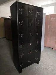 Steel 18 Door Staff Personal Locker